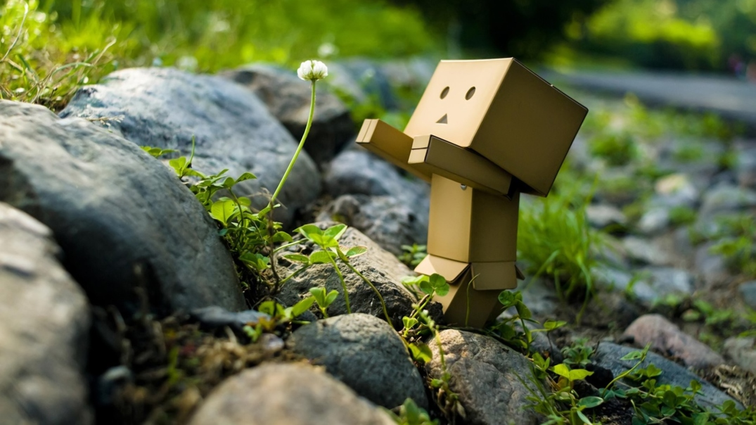 robot-flower-wallpaper-1