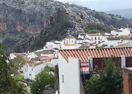 moorish village spain